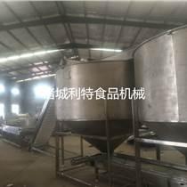 利特机械700豆干生产设备、豆腐干加工设备、豆干生产线
