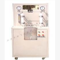 超滤微滤膜分离实验装置