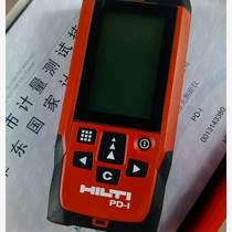 精度1毫米测距120米激光测距仪喜利得PD-I