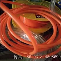 廠家供應 透明氣管 壓力PU氣管 規格齊全