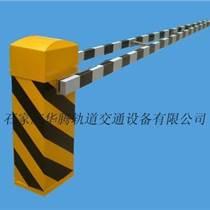 生產銷售電動鐵路道口欄桿