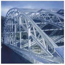 江門鋼架橋梁現場成分分析-元素分析專業檢測單位