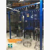 懸掛式輸送線 涂裝生產線