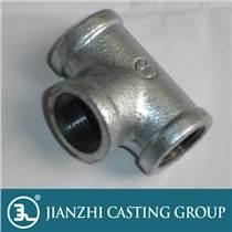廠家直銷建支管件燃氣專用國標瑪鋼管件