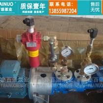 出售SPF20R46G10W21金峰水泥配套螺桿泵整機
