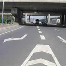 茂名公路劃線廠家,湛江交通路標訂做,公路畫數字什么規格