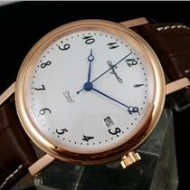 风格独特的宝玑手表回收价格怎么样