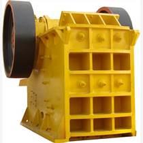 冶金矿山专用颚式破碎机
