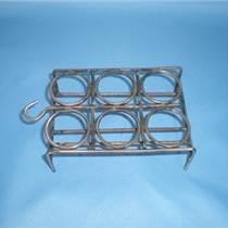 馬弗爐專用配件灰皿架 揮發份坩堝架