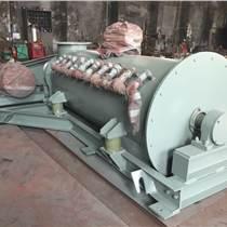 粉尘加湿机厂家供应单轴粉尘加湿机双轴粉尘加湿机现货