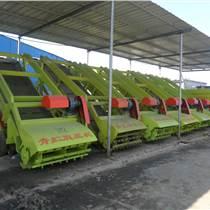 石家莊金農機械廠家直銷自走式青貯取料機,青貯刨草機