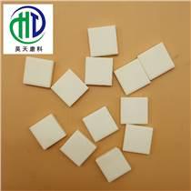 耐磨陶瓷片作為設備原材料減少設備之間磨損