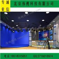 虚拟校园演播室 校园电视台项目建设方案