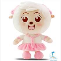 東莞玩具廠家  定制毛絨玩具丨兒童玩具材質有哪些