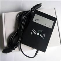 鍵盤口(PS/2)ID卡閱讀器YD793A