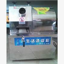 甘蔗榨汁機機器說明 榨汁機生產廠家