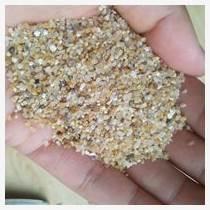 萬鴻供應天然石英砂濾料 1-2mm濾料海沙價格