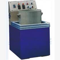 供應高效無死角去批鋒 拋光機-磁力研磨機
