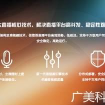 广美科技-企业微信直播软件开发