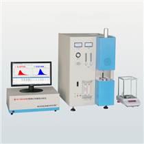 NJ-HW868B型高频红外碳硫分析仪