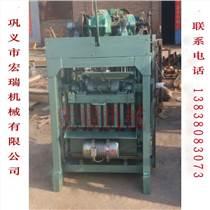水泥磚機 全自動水泥磚制磚機 小型免燒磚機設備 磚機