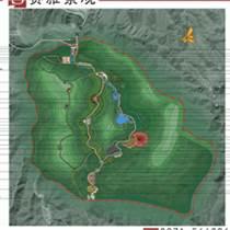 乡村旅游规划设计 文旅小镇规划设计找河南赛雅园林景观