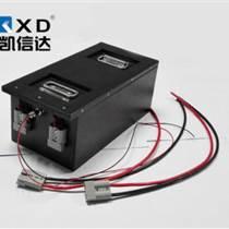 AGV小車鋰電池48V45AH耐 低溫鋰電池組 冷庫