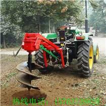 挖坑机大型挖坑机厂家植树挖坑机