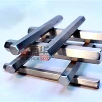 寶鋼303Cu不銹鋼精度高軌道交通專用扁鋼