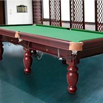 益动未来S118台球桌  济南台球桌