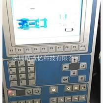 维修海天注塑机KEBA科霸电脑不启动不显示