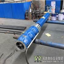 水溫60-125度高溫熱水潛水泵廠家