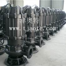 專業排污的污水泵廠家-天津奧特泵業