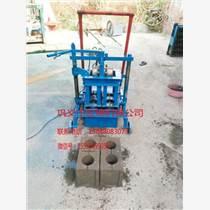 水泥磚機 移動式水泥制磚機 水泥空心磚機 小型移動式