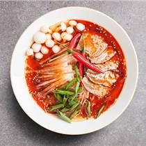 餐饮加盟行业牛得多牛肉汤竞争实力强