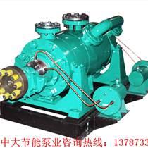 DGP12-509自平衡鍋爐給水泵機封