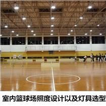 200w室內籃球場投射燈生產廠家
