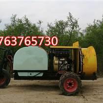 省药省水的自走式风送喷雾机 喷雾式果树烟雾机 打药器
