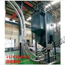 氧化鎂粉管鏈機,管鏈提升機可轉彎輸送