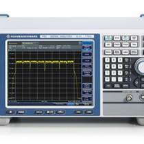 ?诚信回收R&S FSVR40-FSVR40实时频谱