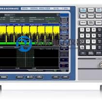 专业回收R&S FSVA40-FSVA40信号和频谱