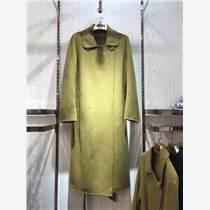 第二批雙面羊絨大衣 品牌折扣女裝批發