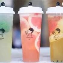 广州喜茶加盟热线多少