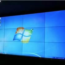 46寸拼接屏三星原裝屏高亮超窄邊監控顯示電視墻