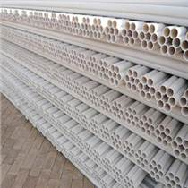 山东PVC穿线管环境