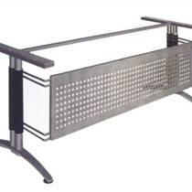 辦公桌金屬鋼腳培訓桌腿主管桌架大班臺架老板經理桌支架