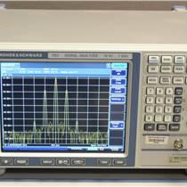 现货出售二手FSV7频谱分析仪成色新价格低