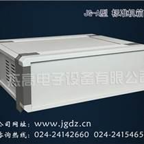 沈陽杰高電子JG-A型沈陽機箱,廣州機箱,鍵盤式機箱