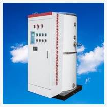 廠家直銷500公斤電開水鍋爐