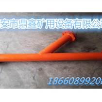 Y型系列分歧式防爆器鼎鑫集團Y型防爆器